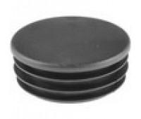 Заглушка круглая D-50/ стенка 1,5-3,5мм