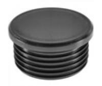 Заглушка ДУ50 /шляпка 60,3мм /стенка 3.25мм