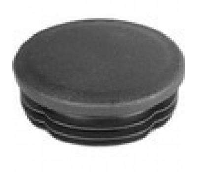 Заглушка круглая D-75/ стенка 2,5-5,5мм