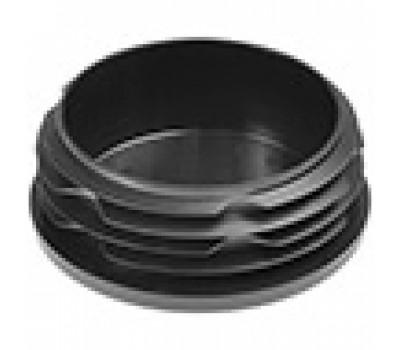 Заглушка круглая D-57 /стенка 0,8-3,5мм