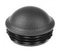 Заглушка круглая сферическая D-89 / стенка 1,8-4мм