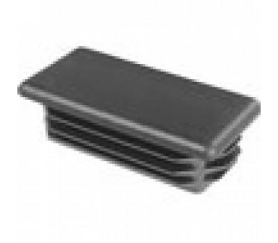 Заглушка 40*80 /стенка 1,5-5мм/ первичный материал